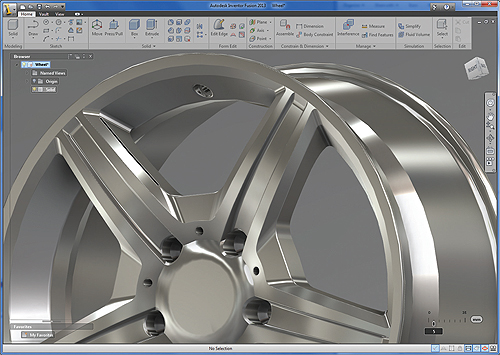 Three Free Cad Programs For Engineers And Designers