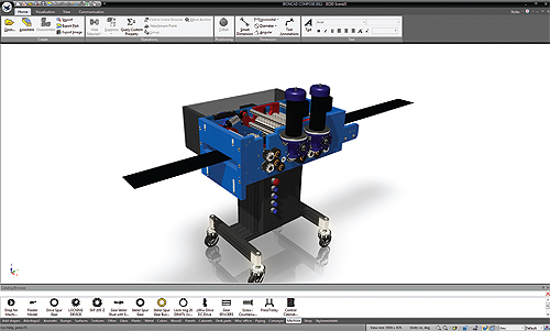 Three free cad programs for engineers and designers for Free 3d drawing software online