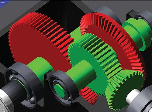 Gear-module-in-Adams_Machinery