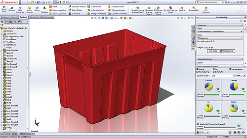 SolidWorks-Sustainability