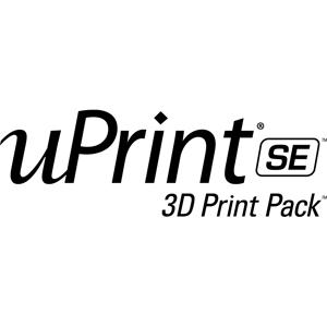 uprint 3d print pack
