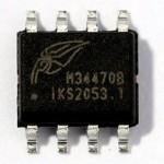 Ikon Semiconductor