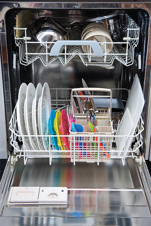 dishwasher-interior