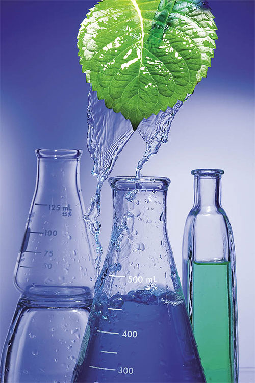 Clean-Chemical-Solution