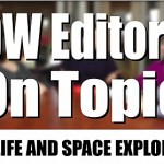 Editors on Topic: Alien Technology and Space Exploration