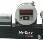 HY-TRAX Fluid Sampling System compact sampling system with telematics option