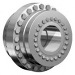 Flange couplings deliver higher torque capacity