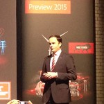 Industry 4.0 to be focus of 2015 Hannover Fair