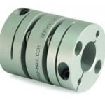 Servoclass couplings feature fail safe clamping hubs