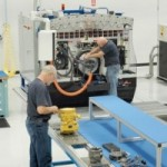Rexroth hydraulic service centers earn ISO-9001 quality certification