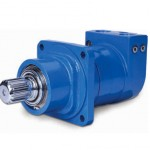New speed sensor on Eaton's Char-Lynn® HP30 motor