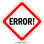 Top five hydraulic system errors