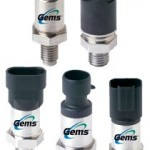 Compact, high-output OEM pressure transducers