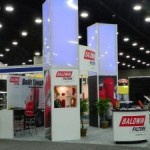 Baldwin Filters to exhibit at Mid-America Trucking Show