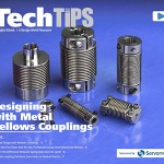 Designing with Metals Bellows Couplings Tech Tip