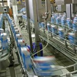Gearmotors safe to use around food and beverage