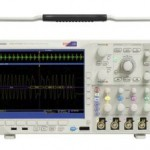 Keysight-oscilloscope