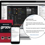 Groov now has event notification and lower-cost options