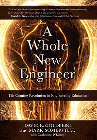 a-whole-new-engineer-cover