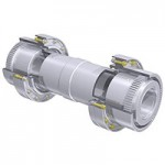 Selecting the Right Gear Coupling for your Application