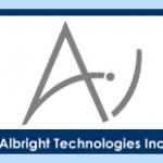 Albright Technologies logo