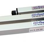 Actuonix L16 series with PMDC motor & rectangular cross section