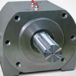 Zero-Max overhung load adaptors protect shaft seals in hydraulic systems