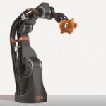 The 1,500 euro robot