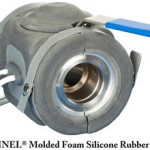 Durex Industries SENTINEL® Molded Foam Silicone Rubber Heater