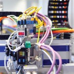Industry 4.0 needs intelligent cable