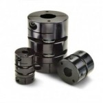 Disc couplings for semiconductor and solar equipment