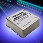 30W 1 inch by 1 inch DC-DC Converters Have 4:1 Input Range from TDK-Lambda
