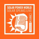 Solar Speaks goes live at Intersolar