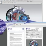 Software puts CAD files in PDFs