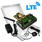 Cellular device kits for M2M designs from Symmetry Electronics