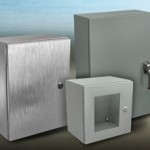 AutomationDirect adds more Hubbell-Wiegmann enclosures
