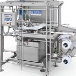 The total package: How to design a film wrapping machine with direct-drive technology