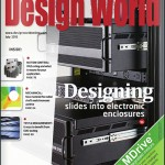 Design World Digital Edition July 2015