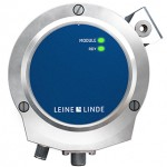 Leine & Linde 900 series encoders now with EtherCAT option