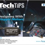 Micromo Designing With Stepper Motors Tech Tip