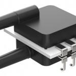 XHB series basic millivolt pressure sensors