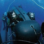 Submersible technology in demand as wartime arenas move underwater