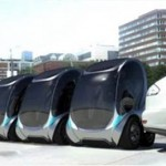 Foldable cars from POLITICO Magazine's 'What Works'