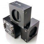 Teledyne DALSA's Linea 16k camera offers high resolution and user-friendliness