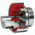 Changing gears: elastomeric couplings shift focus to simplicity