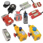 Take care of your machines and people with safety switches
