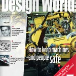 Design World Digital Edition August 2015