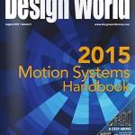 2015 Motion Systems Handbook