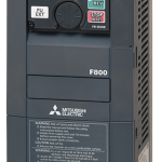 Mitsubishi Electric Automation introduces energy-saving variable frequency drive