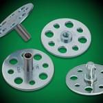 New PEM VariMount fastening system